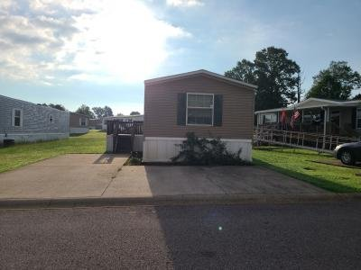 Mobile Home at 67 Lynnwood Circle Clarksville, TN 37040