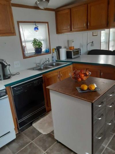 Mobile Home at 3815 Apple Street Clarkston, MI 48348