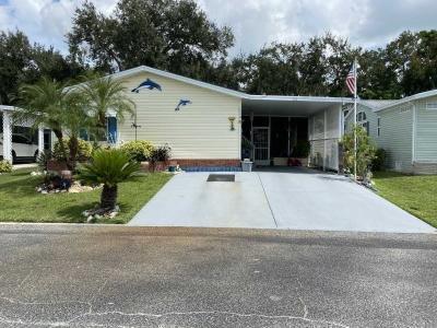 Mobile Home at 114 Alamanda Lane Parrish, FL 34219