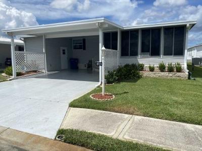 Mobile Home at 8715 27Th Avenue East Palmetto, FL 34221