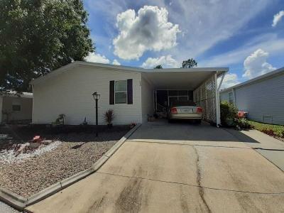 Mobile Home at 716 Choo Choo Lane Valrico, FL 33594