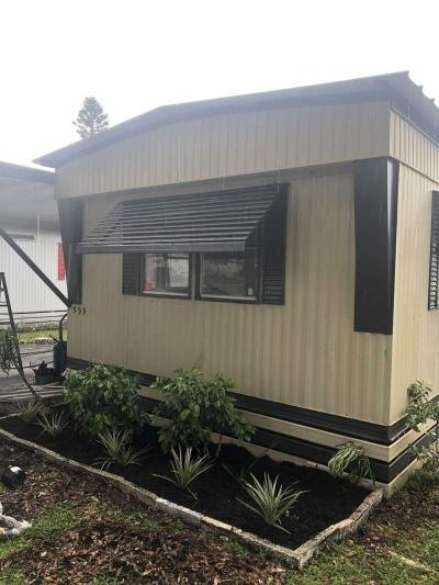 Mobile Home at 559 Drage Drive Apopka, FL 32703