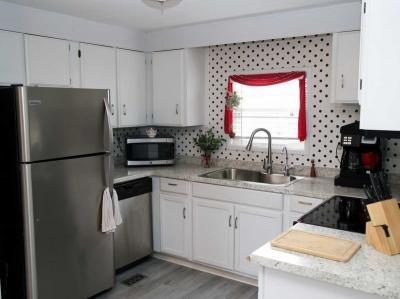Mobile Home at 1375 Pasadena Ave. S South Pasadena, FL 33707