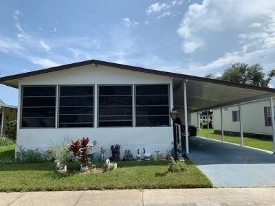 Mobile Home at 1000 Walker St Lot 93 Mt Mckinley Holly Hill, FL 32117