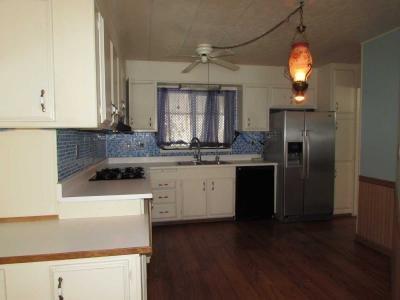Mobile Home at 677 G St #42 Chula Vista, CA 91910