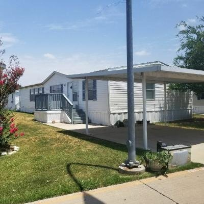 Mobile Home at 11010 Richardo Ln Fort Worth, TX 76244