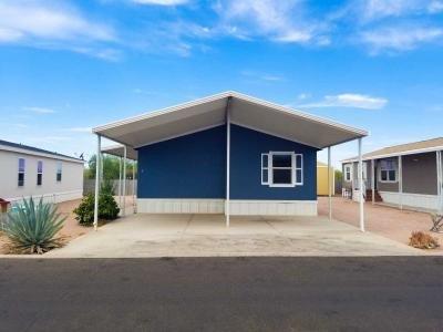 Mobile Home at 2200 N Delaware #11 Apache Junction, AZ 85120