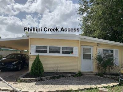 Mobile Home at 3100 Hawthorne Street Lot 130 Sarasota, FL 34239