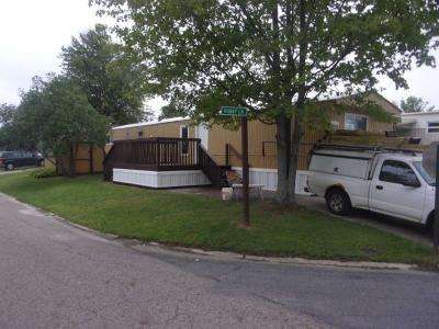 6463 Robby Lane Ravenna, OH 44266