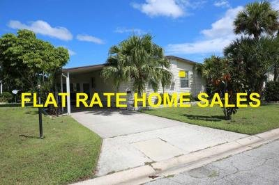 Mobile Home at 8775 20Th St, Lot 347 Vero Beach, FL 32966