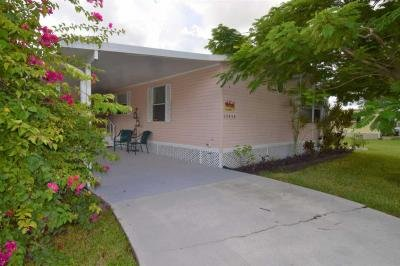 Mobile Home at 13959 Garza Ct Fort Pierce, FL 34951