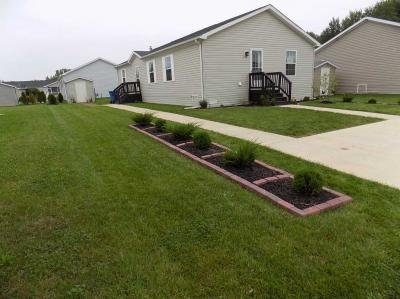 Mobile Home at 23101 Walnut Drive Chelsea, MI 48118