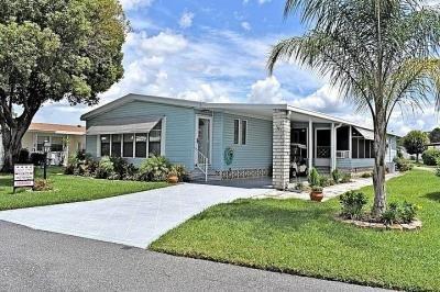 Mobile Home at 48 Lattice Drive Leesburg, FL 34788