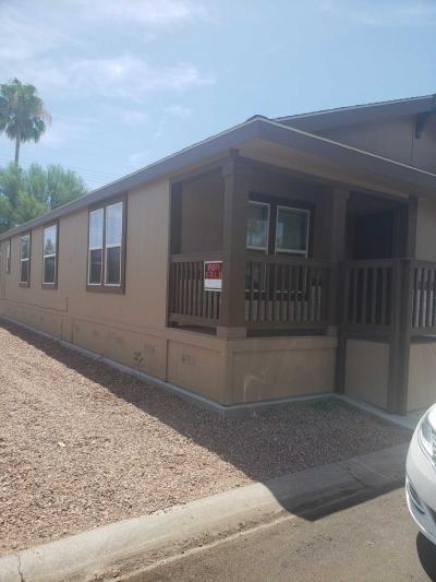 400 W Baseline Road #176 Tempe, AZ 85283