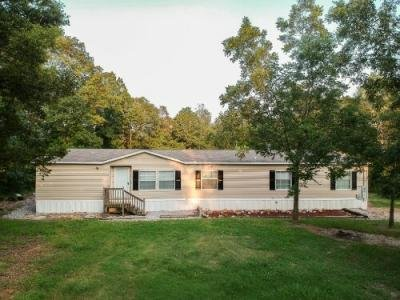 Mobile Home at 16 Claypit Rd Anniston, AL 36201