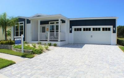Mobile Home at 2541 Pier Dr Ruskin, FL 33570