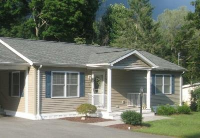 Mobile Home at 21 Livemore Trail Killingworth, CT 06419