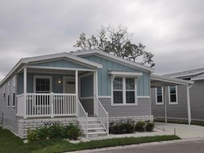 Mobile Home at 3033 Acorn Trl. Ellenton, FL 34222