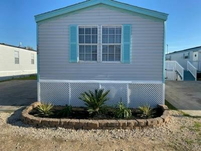 Mobile Home at 7030 Fm 2354 , #13I Beach City, TX 77523