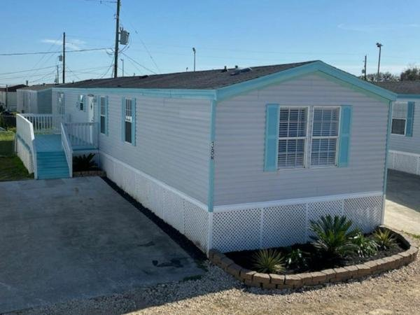 1998 Palm Harbor Homes I LP Mobile Home For Sale