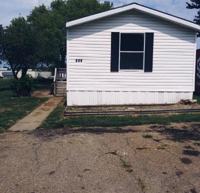 Mobile Home at 738 Se Ridgeview Drive Topeka, KS 66609