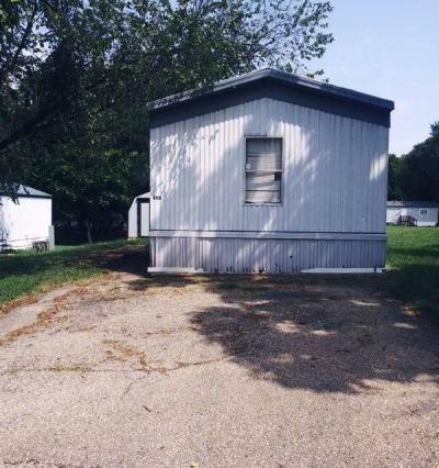 Mobile Home at 4118 Se Ridgeview Terrace Topeka, KS 66609