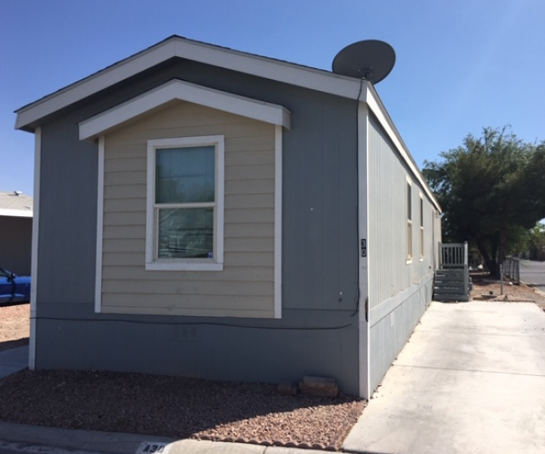 2017 Clayton Mobile Home For Rent