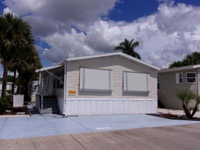 Mobile Home at 175 Tercero Fort Myers, FL 33908