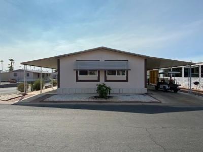 11101 E University Dr, Lot #222 Apache Junction, AZ 85120