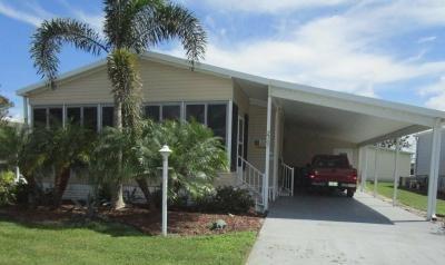 Mobile Home at 2307 Kelly Drive Sebastian, FL 32958