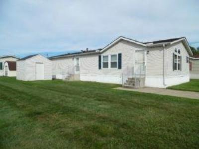 Mobile Home at 28396 Spruce Flat Rock, MI 48134