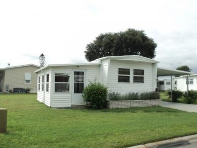 Mobile Home at 3046 Viola Drive Sarasota, FL 34239