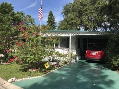 Mobile Home at 5648 Newman Drive Port Orange, FL 32127
