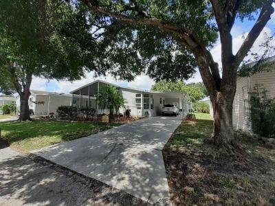 Mobile Home at 3520 Engineer Drive Valrico, FL 33594