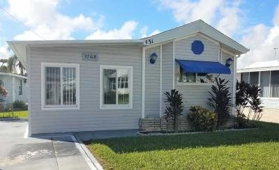 Mobile Home at 37418 Stacia Terrace Avon Park, FL 33825