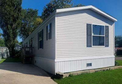Mobile Home at 1002 Vantura Dr Wahpeton, ND 58075