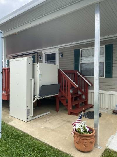 Mobile Home at Lot 506 Hagerstown, MD 21740