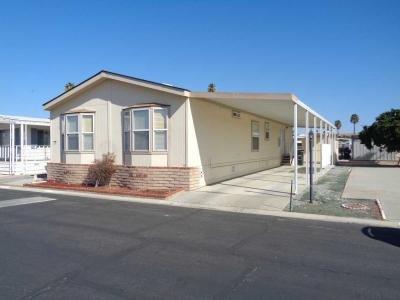 Mobile Home at 2205 W Acacia #77 Hemet, CA 92545