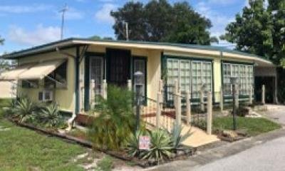 Mobile Home at 29141 Us Hwy 19 #100 Clearwater, FL 33761