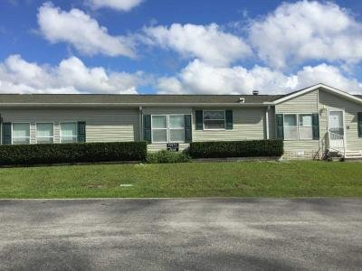 Mobile Home at 21271 W Hwy 40 Lot 11 Dunnellon, FL 34431