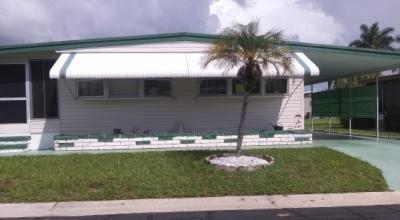 Mobile Home at Lot 49 Bradenton, FL 34207