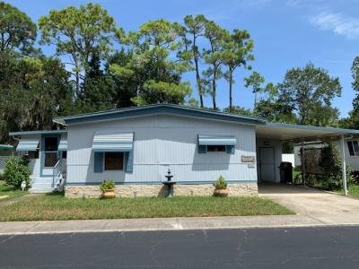 Mobile Home at 1000 Walker St. Lot 222 (222 Grand Canyon) Holly Hill, FL 32117