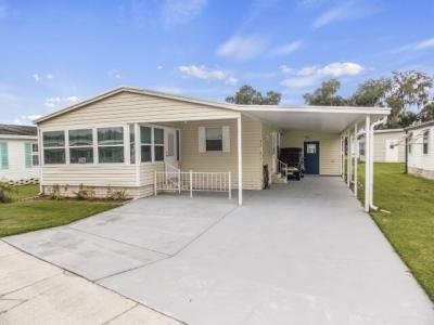 Mobile Home at 6015 Presidential Circle Zephyrhills, FL 33540
