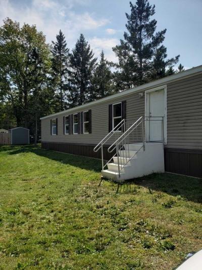 Mobile Home at 92 Pine Circle Drive Bangor, ME 04401