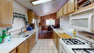 Updated Kitchen-Newer Stove-Micro