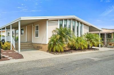 Mobile Home at 19009 S Laurel Pk Rd #452 Rancho Dominguez, CA 90220