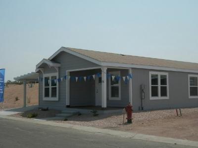 Mobile Home at 2501 W Wickenburg Way Sp#350 Wickenburg, AZ 85390