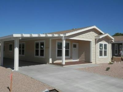 Mobile Home at 2501 W Wickenburg Way Sp#344 Wickenburg, AZ 85390