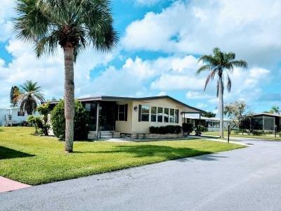 Mobile Home at 2993 Regency Cove Sarasota, FL 34234