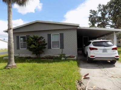 Mobile Home at 9108 Grosse Point Blvd. Tampa, FL 33635
